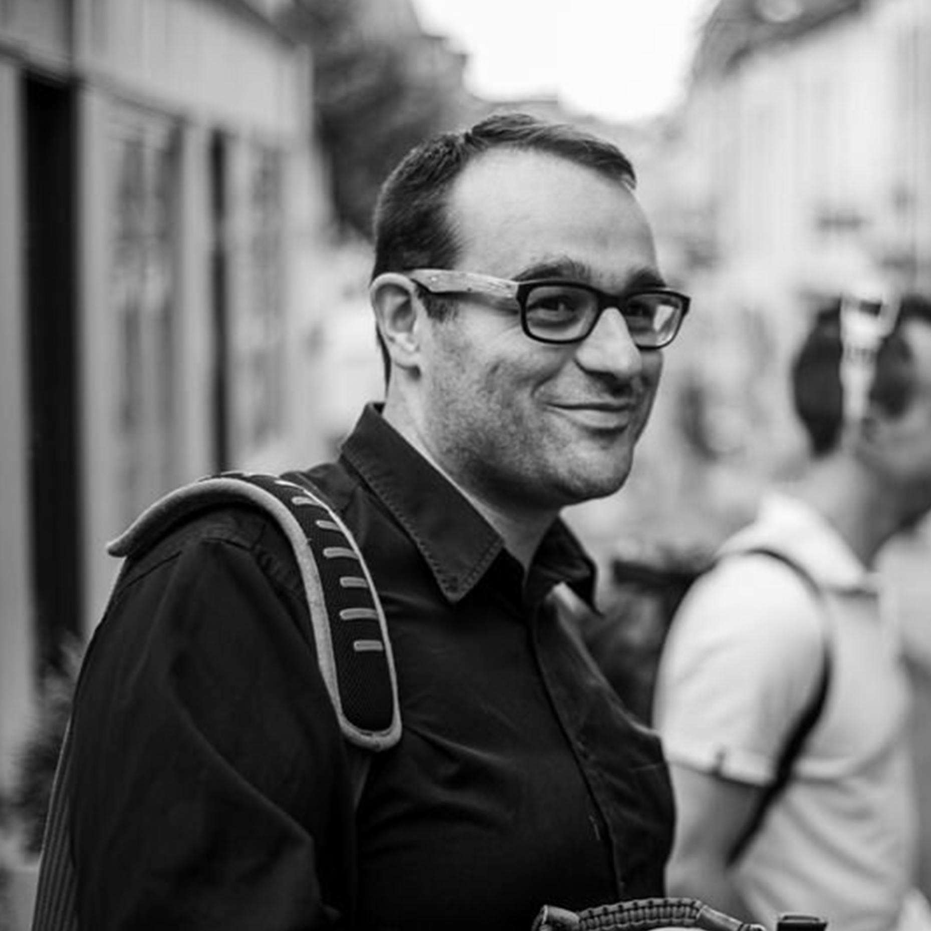 David Mazeau