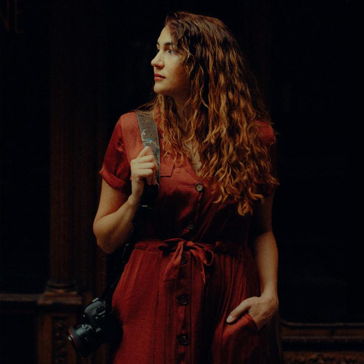 Solène Lagant